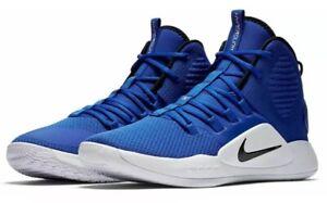 NIKE HYPERDUNK X TB Para hombres Baloncesto Calzado Azul