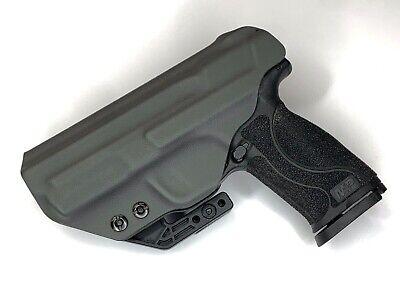 BraDeC: IWB Concealment Holster for M&P®9 M2 0™ 4