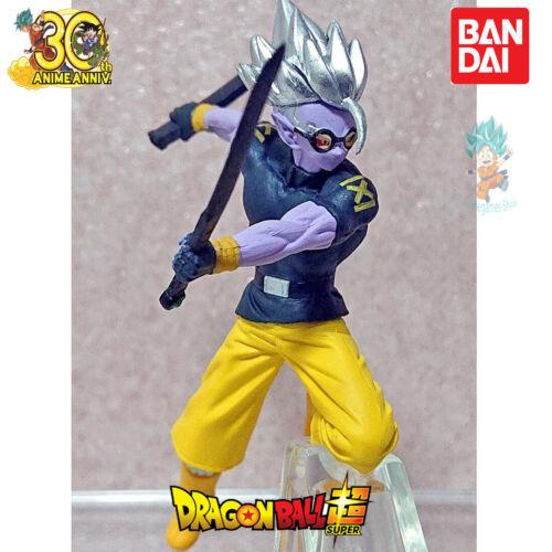 Gashapon  Dragon Ball Super VS Dragon Ball 13  FU MIRA XENO BANDAI DBS JAPAN.