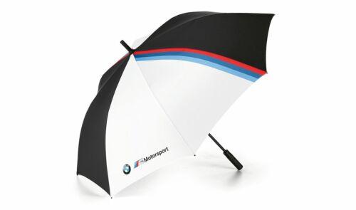 Original BMW M Motorsport canne parapluie parapluie parapluie NEUF 80232461135 2461135