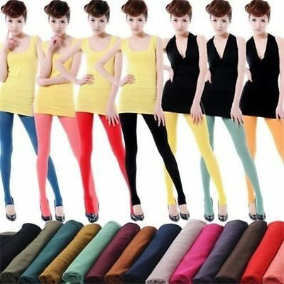 New Arrive Popular Sexy Pretty Women Thick Stretch Pantyhose & Tights R604