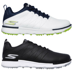skechers wide fit mens golf shoes Sale