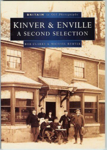 Kinver and Enville in Old Photographs: A Second Se,New, Books, mon0000127305