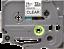 Beschriftungsband original Brother P-touch TZe141 neu sw//klar 18mm 8m D400 1830