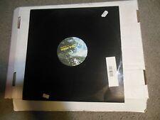 Summer Breeze + Dub  by Aladdin 5 12 LP single UK IMPORT  drum n' bass