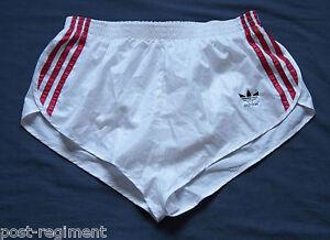 gay adidas vintage shorts herren