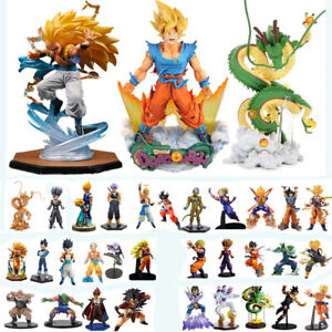 Figurine-43-Pieces-Au-Choix-Figure-Cell-Seru-Dragon-Ball-Dragonball-Z-Super-DBZ