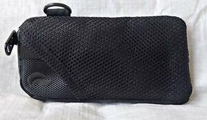 """Skunk Pocket Buddy 7/"""" Smell Proof Odor Proof Storage Travel Bag Blue"""