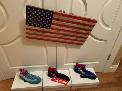 Phantoms Size 9 /& 12 Telas Size 9 Shockwave Size 10 WBxFFB wrestling shoes