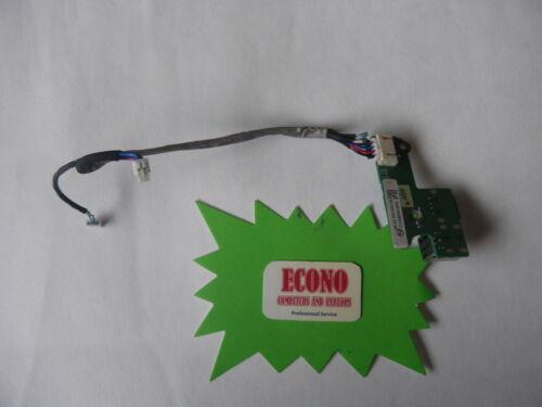 HP Pavilion DV6000 DV6500 DC JACK POWER /& USB BOARD 34AT8DB0017 TESTED ..