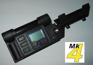 Combro-cb-625-MK4-Chronograph-Mesure-MPS-FPS-Velocity