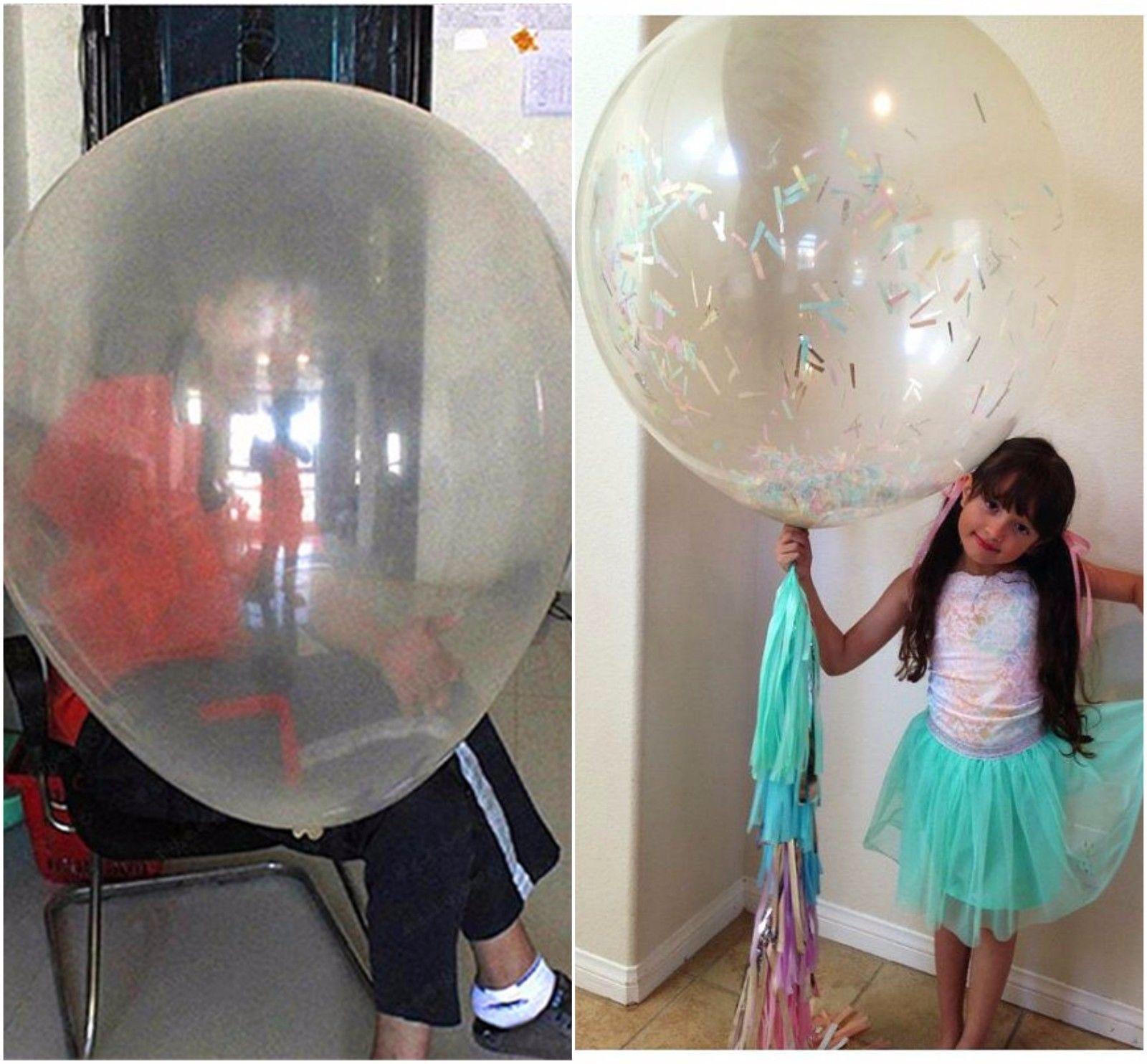 1-100 Trasparente Clear Lattice Lattice Lattice Palloncini Compleanno Decorazione Festa Matrimonio Baloons c87199