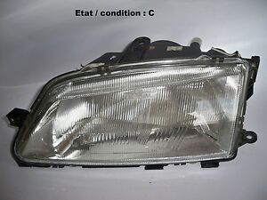 PEUGEOT-306-phase-1-93-97-Optique-phare-gauche-H4-CARELLO-54532111