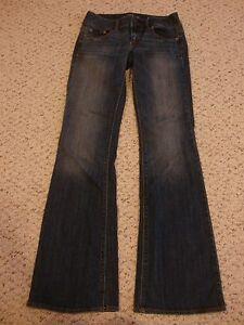 Women-039-s-AMERICAN-EAGLE-Artist-super-stretch-jeans-0
