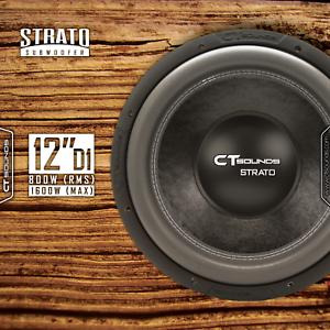 CT-Sounds-Strato-12-034-D1-800-Watt-RMS-12-Inch-Dual-1-Ohm-Car-Subwoofer-Audio-Sub