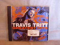 Travis Tritt- Greatest Hits from the Beginning- WARNER 1995- Made in Germany