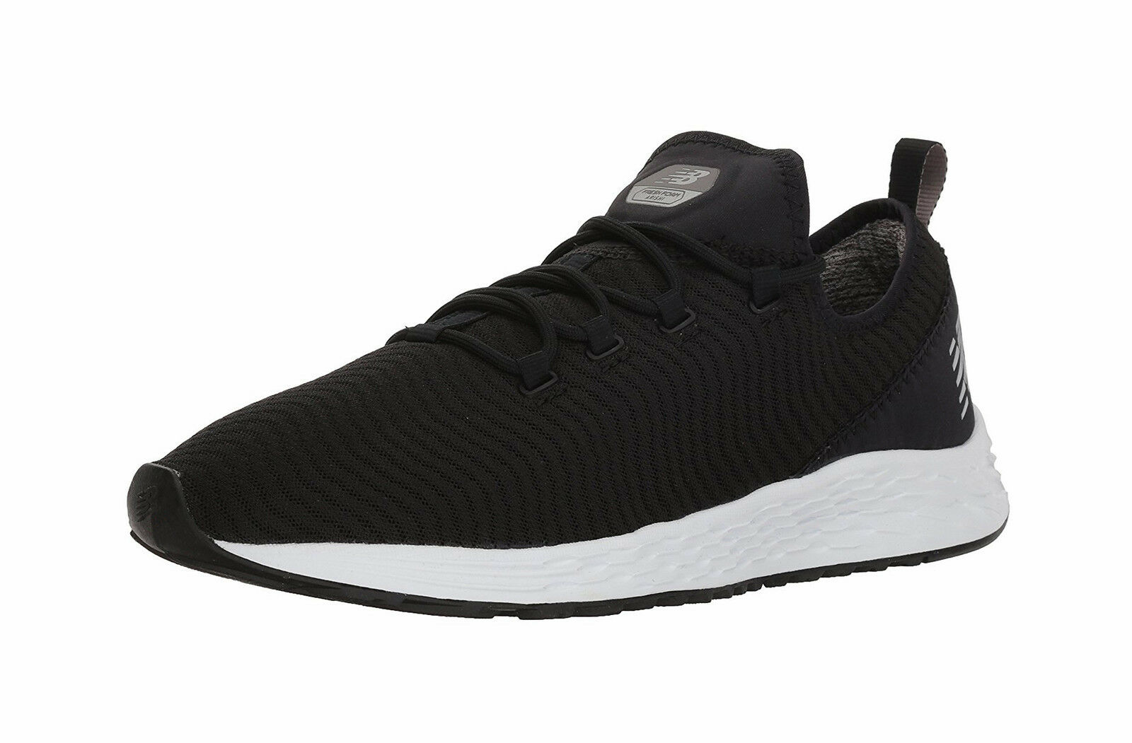 New Balance MARIALB1 Shoes Mens Aria 1 Mesh MARIALB1 Balance Black Running Sneakers 6c6a33
