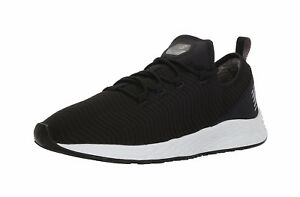 New-Balance-Shoes-Mens-Aria-1-Mesh-MARIALB1-Black-Running-Sneakers