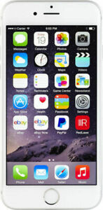 Apple-iPhone-6-16GB-Silver-Verizon-A1549-CDMA-GSM