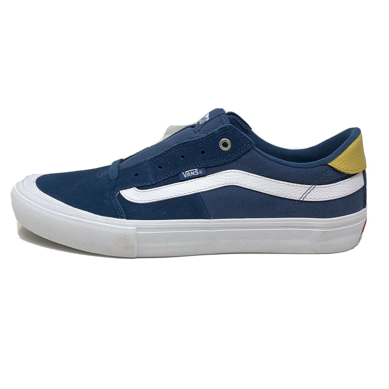 VANS Style 112 Pro Drizzle Micro Chip