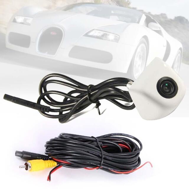 White170 DG Anti Fog Waterproof Backup Night Vision Car Rear View Camera Kit GL