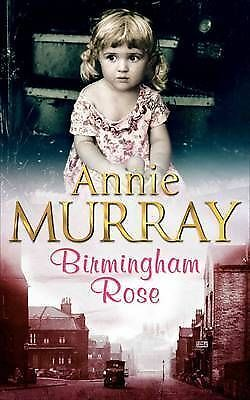 1 of 1 - Birmingham Rose by Annie Murray (Paperback, 1995)