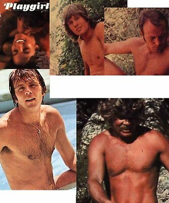 PLAYGIRL 09-73 SEPTEMBER FABIAN NUDE TENNESSEE WILLIAMS SEE STORE 4 MORE
