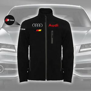 Eclair Jacket Colors Unterstand Sport Audi Line German S ZZYrv