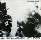 African Head Charge Environmental Studies LP 9 Track Remasterd Edition With Inne