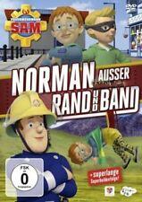 Artikelbild Feuerwehrmann Sam - Norman außer Rand und Band [DVD] NEU OVP