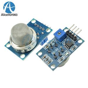 MQ8-MQ-8-Hydrogen-Gas-Sensor-Module-Gas-Sensor-Alarm-Module-For-Arduino-New