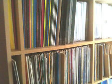 50 X HOUSE RECORDS - 12? VINYL RECORD COLLECTION - BARGAIN MYSTERY PACK DJ