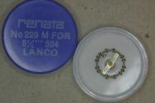 Balance complete LANCO 524 bilanciere completo 721 NOS