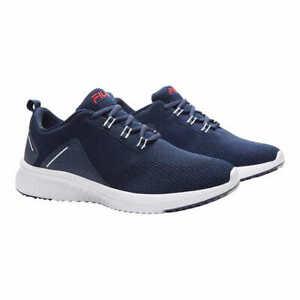 Fila Men's VERSO Athletic Shoes Lace Up