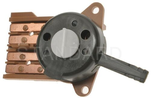 HVAC Blower Control Switch Front Standard HS-204