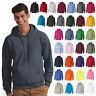 Gildan Men's Heavy Blend Hooded Sweatshirt Pullover Soft Hoodie 18500 - S-2XL