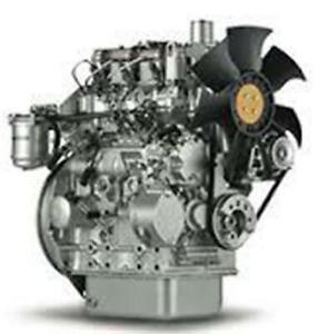 Details about Perkins Engines Workshop Parts Operators Manuals Digital