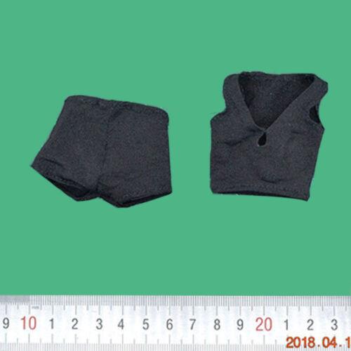 "VERYCOOL VC-CF-02 1//6 Scale Stramonium Underwear Model for 12/"" Figure"