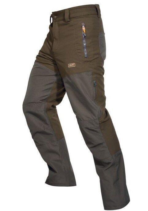 Hart caza pantalones armotion-t evo-XHAT-con dornenschutz