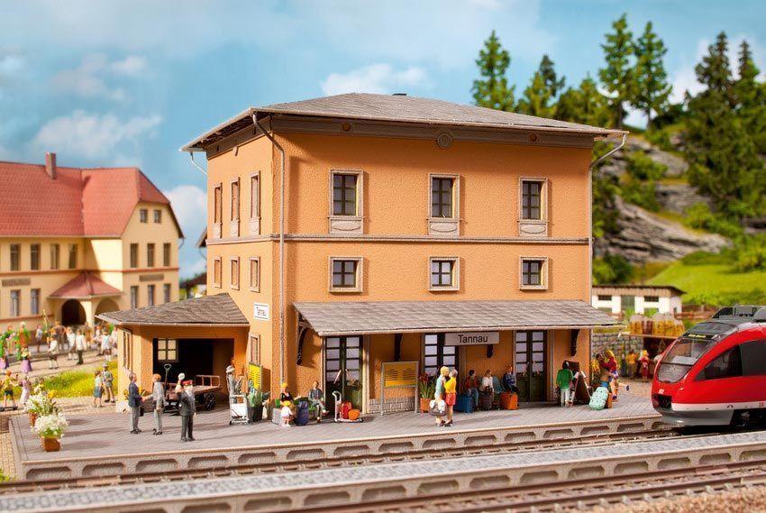 comprar marca Aún h0 (66004) (66004) (66004)  la estación tannau (montaña)  online barato
