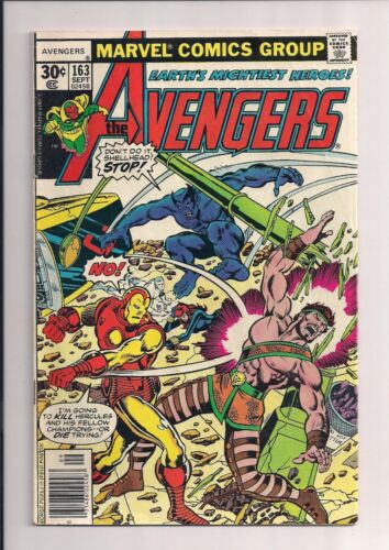 Choose from List CHOICE Assorted Avengers Comics from the 70/'s /& 80/'s You Pick