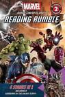 Marvel's Avengers: Reading Rumble by Marvel (Paperback / softback, 2016)