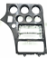 miniatura 1 - Carbon Fibre Dashboard Trim Alfa Romeo 159 LHD New & Genuine