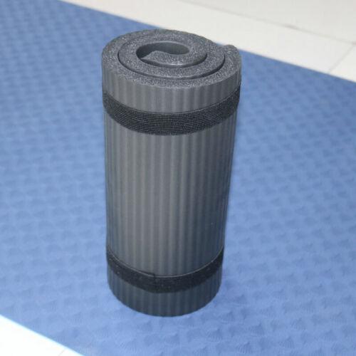Fitnessstudio Yoga-Übungsmatte Bequem Gesundheit Training 60x25x1.5cm Non Slip