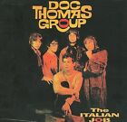 The Italian Job * by The Doc Thomas Group (CD, Sep-2008, Angel Air Records)