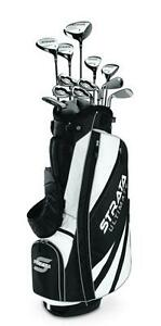 2014-Callaway-Men-039-s-Strata-Ultimate-18-Piece-Golf-Set-Brand-New-Right-Hand