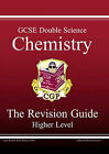 GCSE Double Science: Pt. 1 & 2: Chemistry Revision Guide - Higher by Richard Parsons (Paperback, 2001)