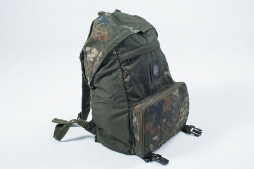 Nash Scope Ops Luggage Range Rucksacks Stash Pack Rod Holdalls Rod Skins