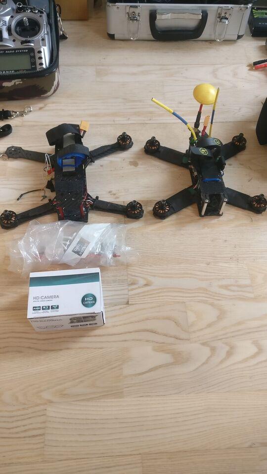 Multicopter, FPV Drone Lumenier QAV 210 / 250