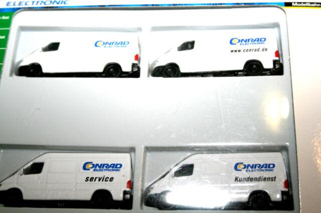 Sprinter - Set, H0, Conrad Electronic  OVP von Conrad